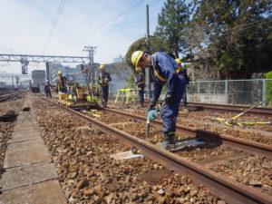 鉄道工事に必要な資格とは?