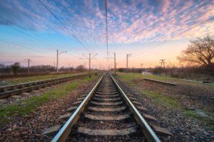 鉄道の歴史②